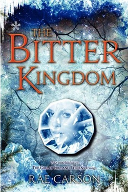 The Bitter Kingdom[1]