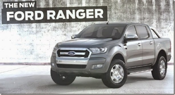 Ford-Ranger-facelift