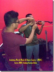 Siswa Kursus Jembatan Merah Music & Dance Course (48)