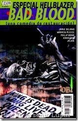 P00003 - Hellblazer - Bad Blood #3 (de 4)