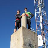 Por las sierras de Onil - Reconco (4-Enero-2012)