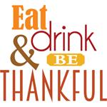 Burton Avenue - Eat Drink & Be Thankful