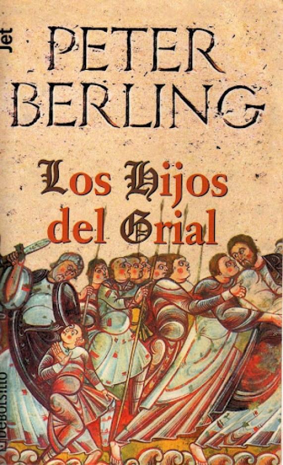 Los Hijos del Grial por Peter Berling