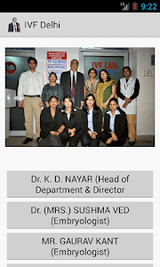 IVF India  Akanksha IVF Centre screenshot 2