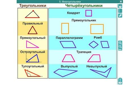 Математика 1 класс ФГОС screenshot 1