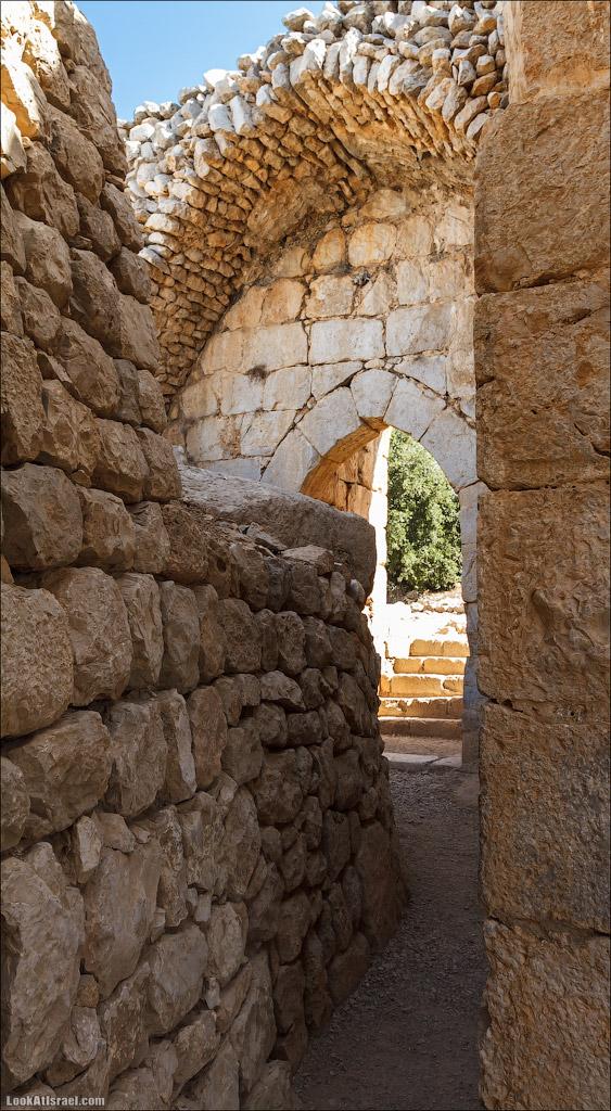 LookAtIsrael.com: Фото-блог о путешествиях по Израилю. Тель Авив, Иерусалим, Хайфа А это и есть центральный вход