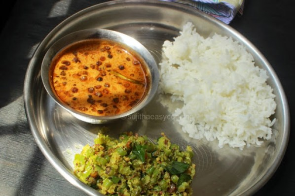 Mannathakkali Curry3