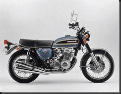 Honda CB750K4 74