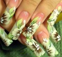 Puerto Rican Nail Designs | Nail Designs, Hair Styles ...
