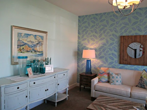 Green Trance by Sherwin Williams - paint color
