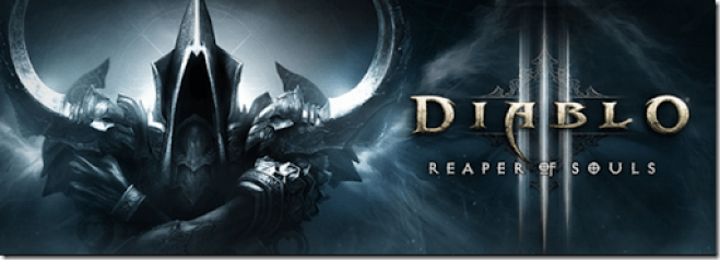 Diablo III: Reaper of Souls #Gameplay