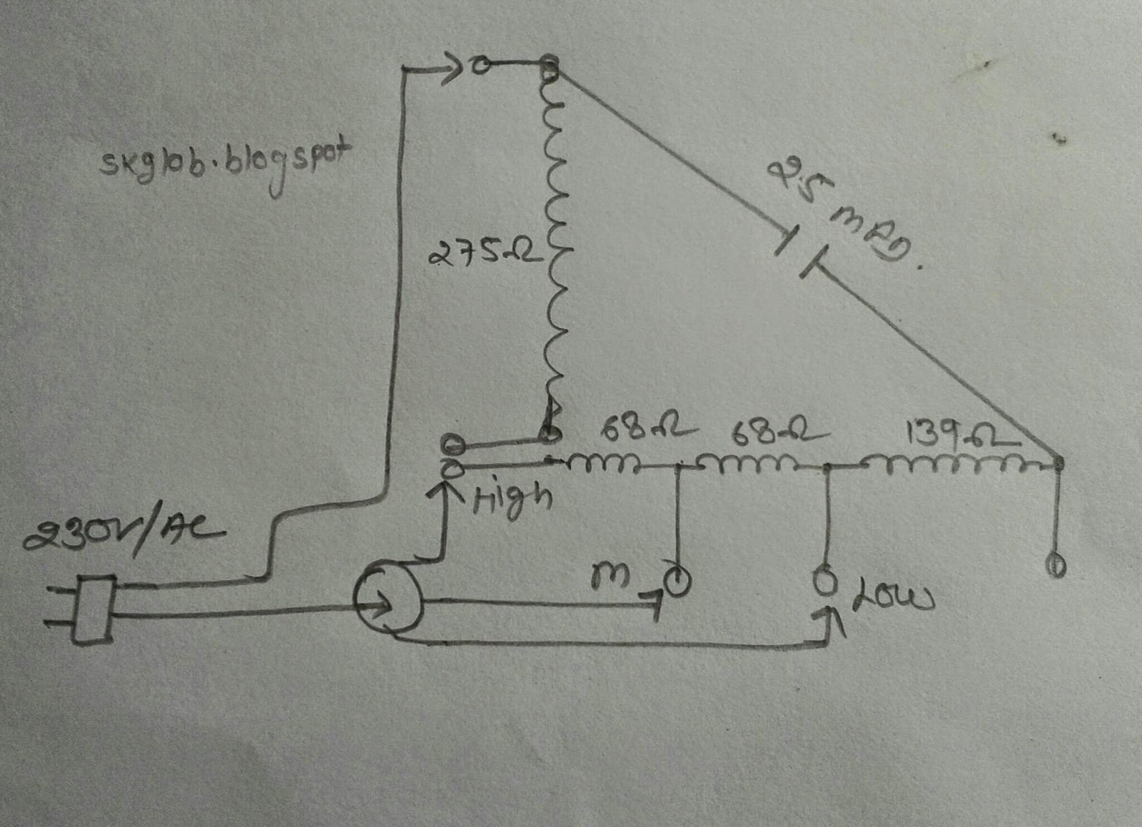 Orient table fan wiring diagram somurich khaitan ceiling fan capacitor connection 594 orient table fan wiring diagram greentooth Choice Image