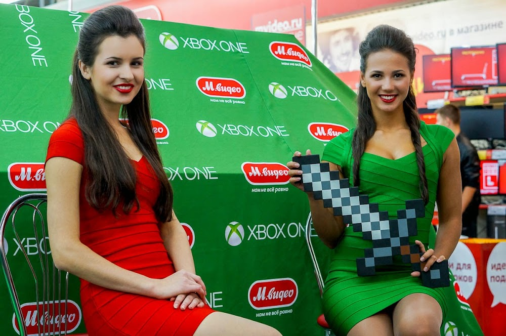 XBOX ONE Launch Russia-7.jpg