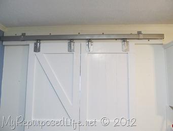 DIY Barn Doors (22)
