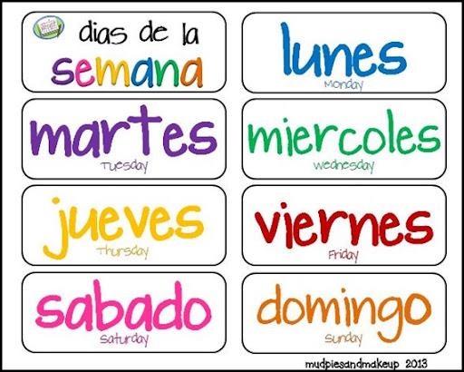 Realidades 1 Beginning Chapter Para Empezar | World Languages A La ...