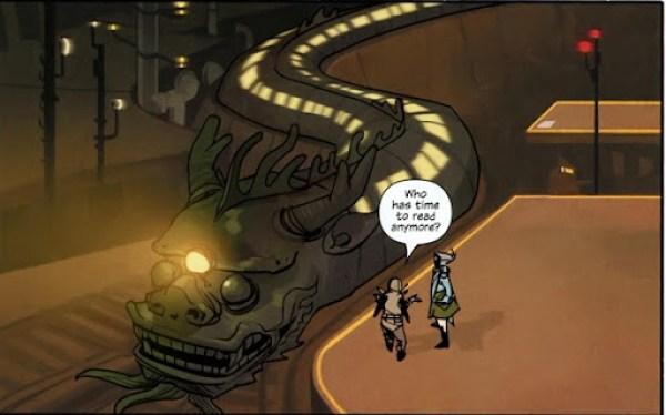 Saga #2 - página 13