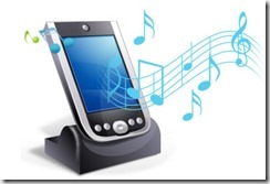Free Ringtone Maker Logo