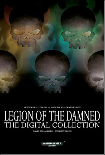 Various-BL-LegionOfTheDamnedCollection