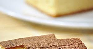 Carol 自在生活 : 蜂蜜蛋糕