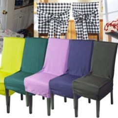 Kitchen Chair Covers Leather Wing Chairs Uk Flooring Doctor