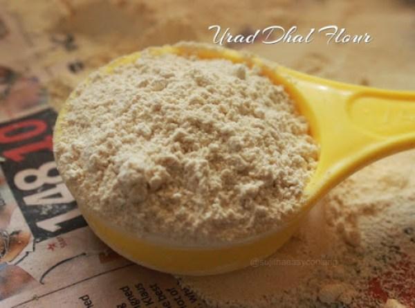 Urad dhal flour1