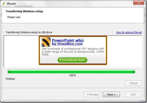 WindowsSetup