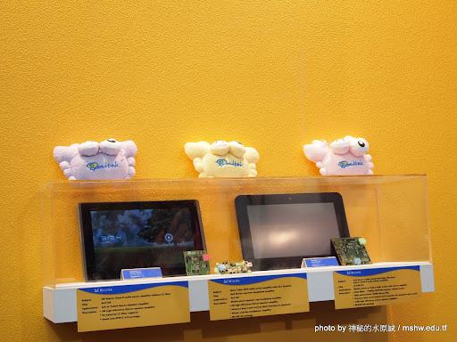 就算有心也逛不完! ~ Computex Taipei 2011 / 台北國際電腦展 Part3 : 台北會議中心之指標廠商篇 3C/資訊/通訊/網路 Computex Taipei