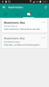 MIPmobile screenshot 4