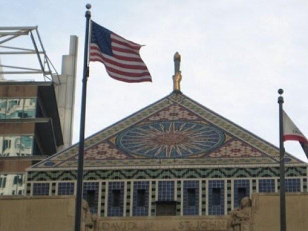Biblioteca de Los Angeles Illuminati 10