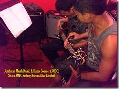 Siswa Kursus Jembatan Merah Music & Dance Course (14)