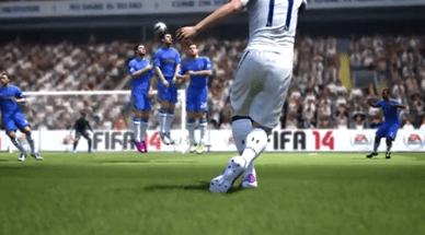Fifa 14: EA Games libera novo trailer