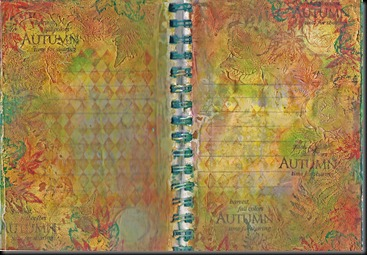 journal autumnb
