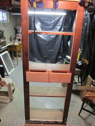 repurposed Window Cabinet (35)