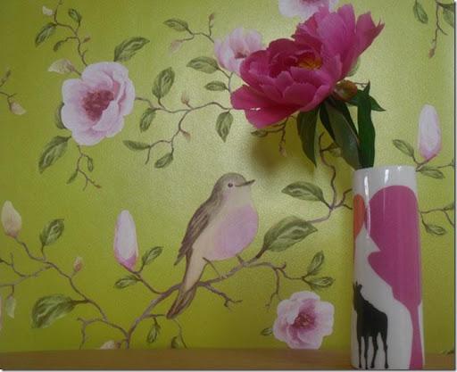 grønt-tapet-med-fugle10875-p