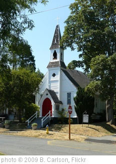 'Tiny old church' photo (c) 2009, B. Carlson - license: http://creativecommons.org/licenses/by/2.0/