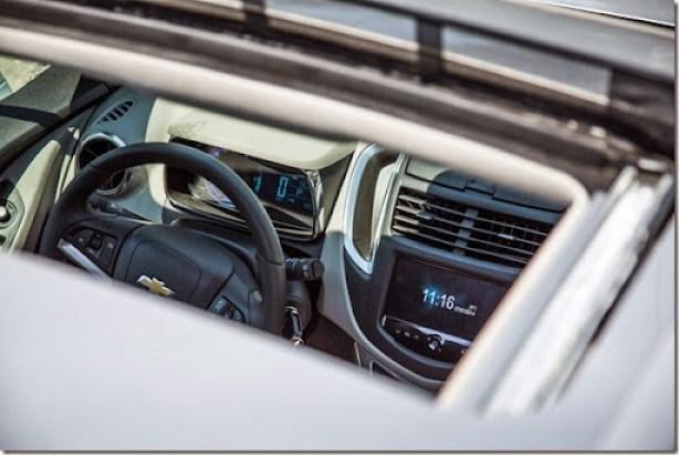 Avaliação - Chevrolet Tracker 2014 (12)