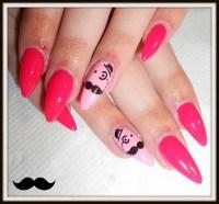 Cute Nail Designs Step By Step