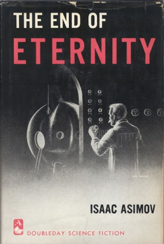El Fin de la Eternidad