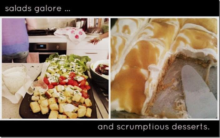 christmas 2012 food spread 4