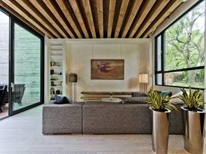 Casa Montreal con certificación LEED Platinum