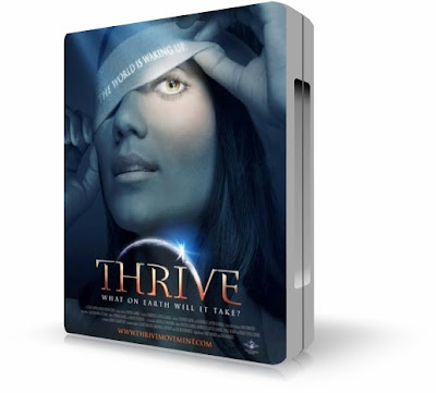 THRIVE (El Mundo Está Despertando)