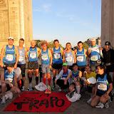 XXXV Maratón de París (10-Abril-2011)