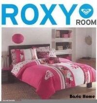 Roxy Girls Bedding