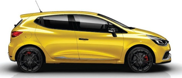 Renault Clio RS (3)
