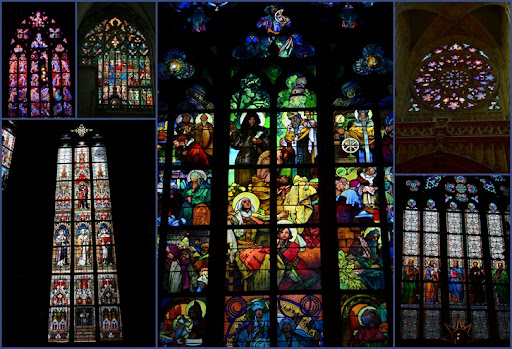 10-12-2012 St Vitus Cathedral