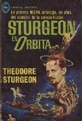 Sturgeon en Orbita