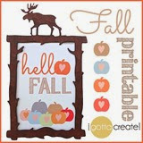 I Gotta Create - Hello Fall
