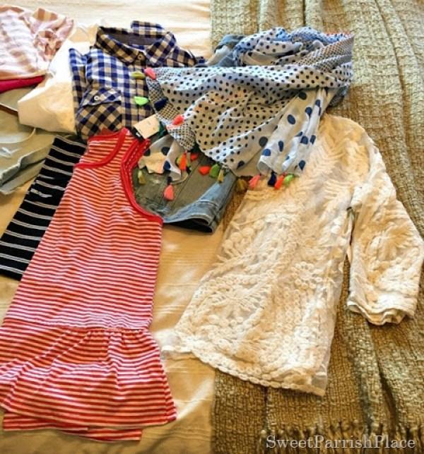 Spring Shopping2
