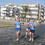 XX Media maratón Vila de Santa Pola (21-Enero-2007)