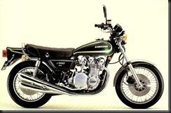 Kawasaki Z 750F 79
